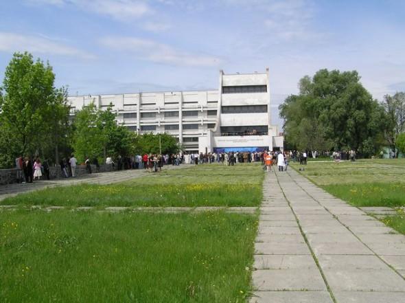 Історія Факультету